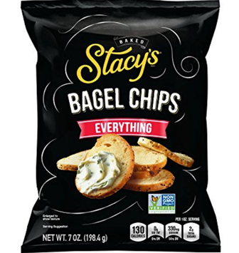 Stacy's® Everything Bagel Chips