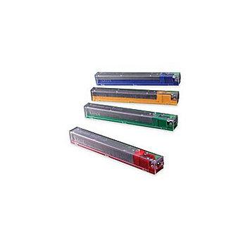 Leitz 02897 Staple Cartridge- 25 Sheet Capacity- 1050/Pack