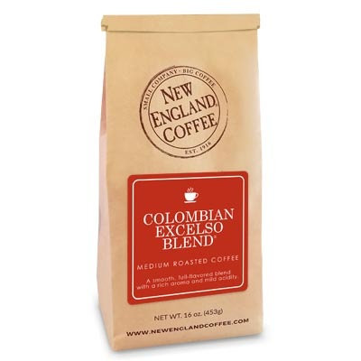 New England Coffee Colombian Excelso Blend®