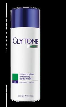 Genesis/glytone/avene Glytone Exfoliating Body Wash 6.7oz