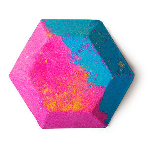 LUSH The Experimenter Bath Bomb