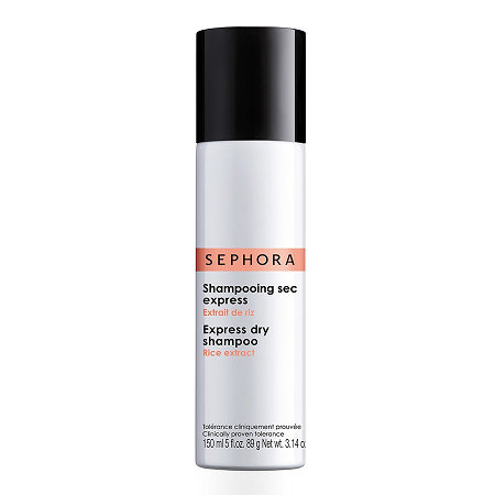Image result for Sephora Express Dry Shampoo
