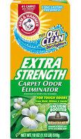 ARM & HAMMER™  Extra Strength Carpet & Room Odor Eliminator
