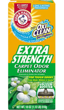 ARM & HAMMER™  Extra Strength Carpet & Room Odor Eliminator