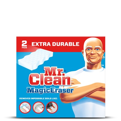 Mr. Clean Magic Eraser Extra Durable