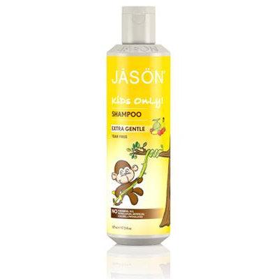 JĀSÖN  Extra Gentle Shampoo