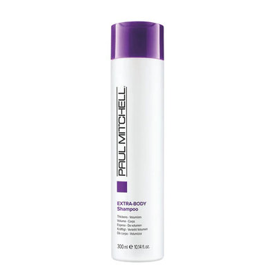 Paul Mitchell Extra-Body Shampoo