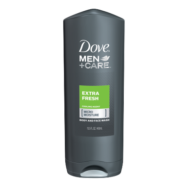 Dove Men+Care Extra Fresh