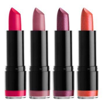 NYX Extra Creamy Round Case Lipstick