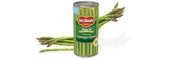 Del Monte® Extra Long Asparagus Spears