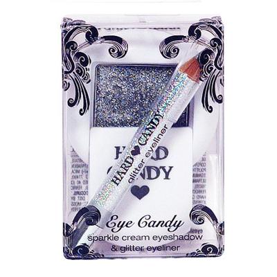 Hard Candy Eye Candy Sparkle Cream Eyeshadow & Glitter Eyeliner