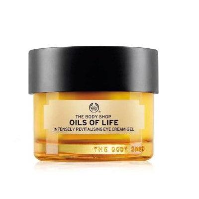THE BODY SHOP® Oils Of Life™ Eye Cream Gel