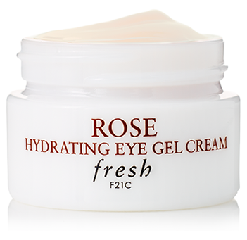 fresh Rose Hydrating Eye Gel Cream