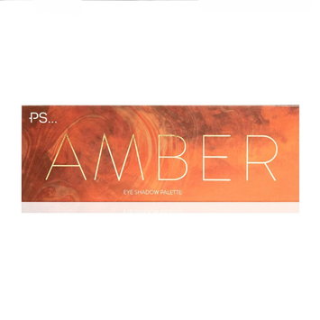 Primark PS Eye Shadow Palette