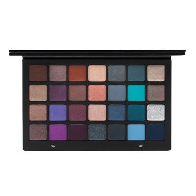 Natasha Denona Eyeshadow Palette 28- Purple-Blue