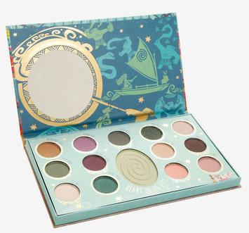 Disney Moana Heart Of Te Fiti Eyeshadow Palette