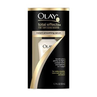 Olay Total Effects Instant Soothing Serum, 1.7 Ounce