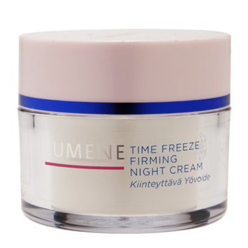 Lumene Time Freeze Firming Night Cream, 1.7 fl oz