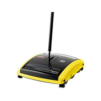 Rubbermaid Brushless Sweeper RCP421588BLA