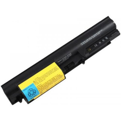 Superb Choice CT-IM6021L7-1P 4 cell Laptop Battery for Lenovo Thinkpad wide T61 R61 Series R400 R61i