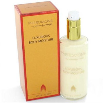 PHEROMONE by Marilyn Miglin Luxurious Body Moisture Lotion 6 oz