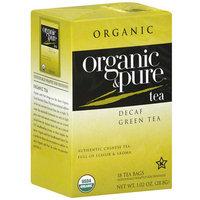 Organic & Pure Tea Bags