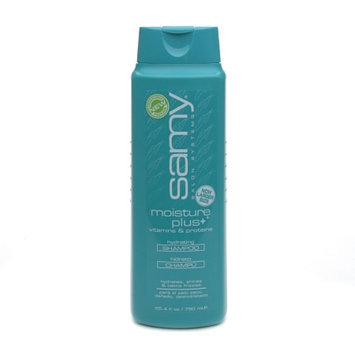 Samy Moisture Plus Vitamins & Proteins Hydrating Shampoo