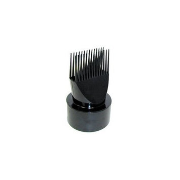 Selcessories Hair Blow Dryer Comb Nozzle Pick Attachment