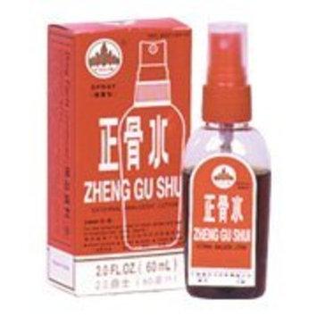 Zheng Gui Shui Spray - 2.0 fl oz,(Solstice)