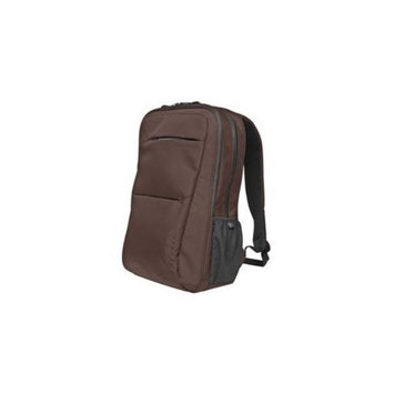 COCOON INNOVATIONS Cocoon CBP751BR Central Park Professional Backpack for up to 17 inch Laptops - Java Brown