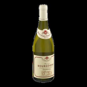 Bouchard Pere & Fils Reserve Bourgogne Chardonnay 2012
