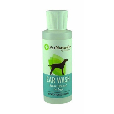 Pet Naturals of Vermont Ear Wash for Dogs