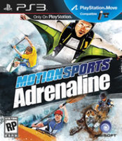 UbiSoft MotionSports: Adrenaline