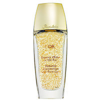 Guerlain L'or Radiance Concentrate With Pure Gold Make-up Base 1.1 oz