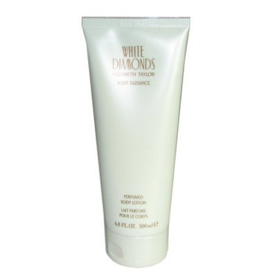 White Diamonds By Elizabeth Taylor Lotion, 6.8-Ounce
