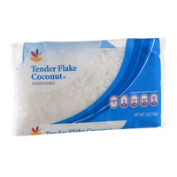 Ahold Coconut Tender Flake Sweetened