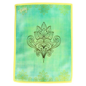 Navarre Toddy 5x7 Microfiber Cloth - Namaste