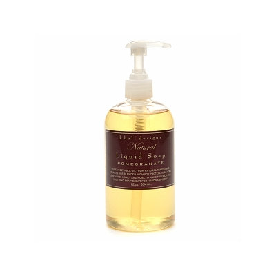 k. hall designs Natural Liquid Soap