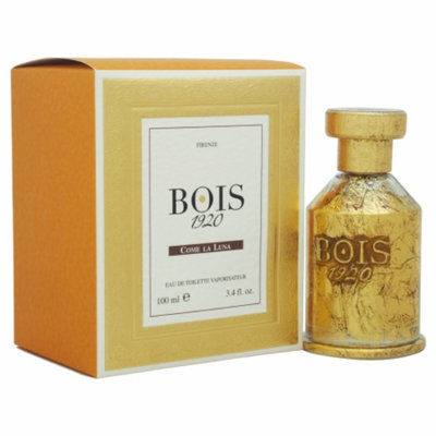 Bois Come La Luna Bois 1920 Come La Luna Eau de Toilette Spray, 3.4 fl oz