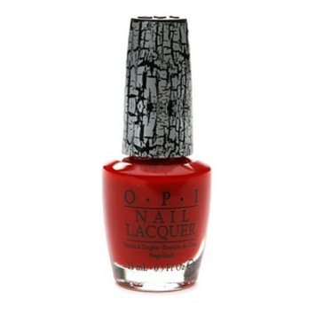 OPI Shatter Nail Lacquer