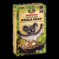 Nature's Path Organic Envirokidz Chocolate Koala Crisp Cereal