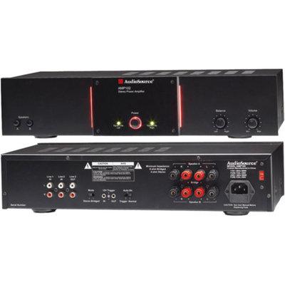 AudioSource AUDIOSOURCE AMP 102 2-Channel 50-Watt Audio Distribution Power Amplifier