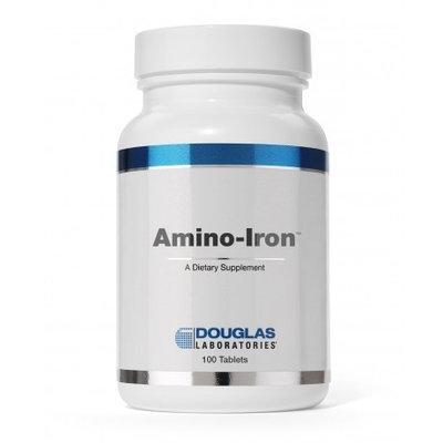 Douglas Labs Amino-Iron 100 tabs
