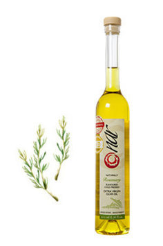 Nar Gourmet - Naturally Rosemary Flavored Olive Oil 200ML