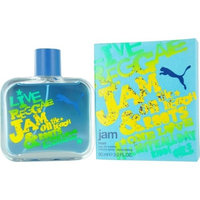 Puma Jam Man FOR MEN by Puma - 3.0 oz EDT Spray