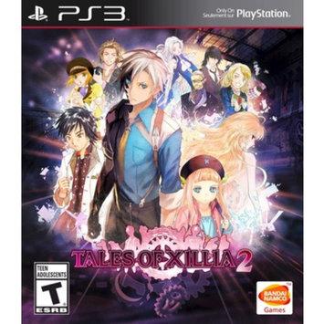 Namco Tales of Xillia 2 (PlayStation 3)