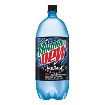 Mountain Dew Voltage Soda 2 l