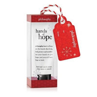 Philosophy Hands of Hope Ornament, 1 Ounce