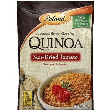 Roland Sun-Dried Tomato Quinoa Mix, 5.46 oz, (Pack of 12)