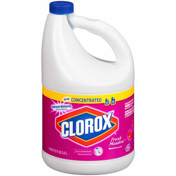 Clorox High Efficiency Concentrated Fresh Meadow Bleach
